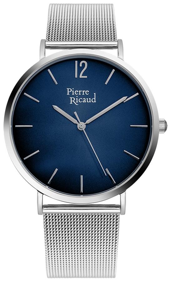 Pierre Ricaud P91078.5155Q - zegarek męski