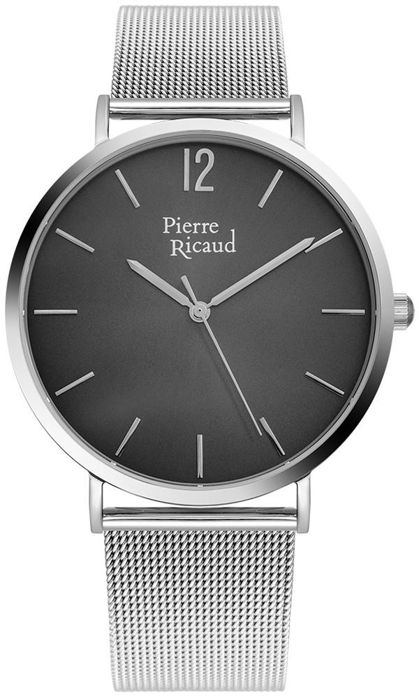 Pierre Ricaud P91078.5157Q - zegarek męski
