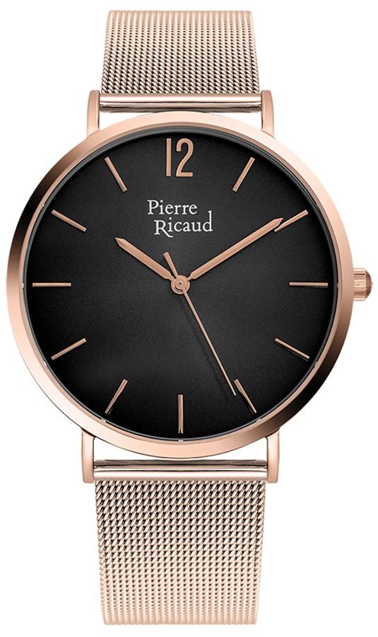 Pierre Ricaud P91078.91R4Q - zegarek męski