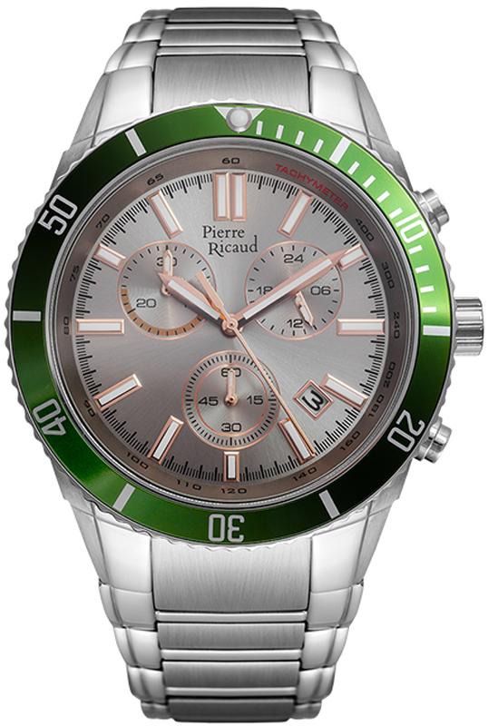Pierre Ricaud P97029.51R7CH - zegarek męski