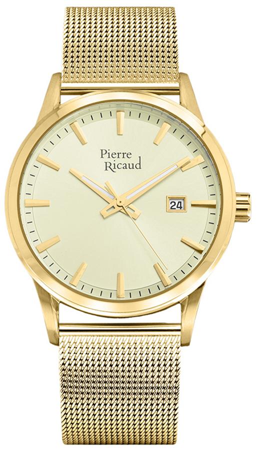 Pierre Ricaud P97201.1111Q - zegarek męski