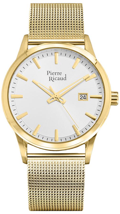 Pierre Ricaud P97201.1113Q - zegarek męski