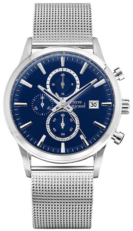 Pierre Ricaud P97201.5115CH - zegarek męski