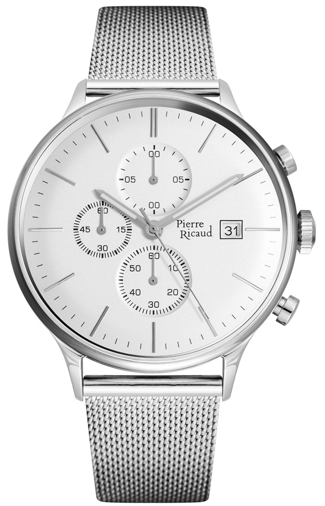 Pierre Ricaud P97206.5113CH - zegarek męski