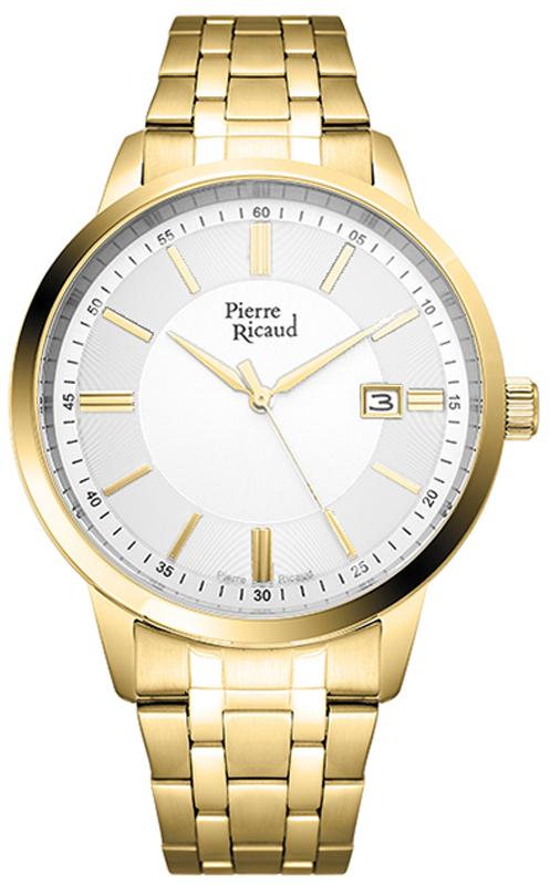 Pierre Ricaud P97238.1113Q - zegarek męski