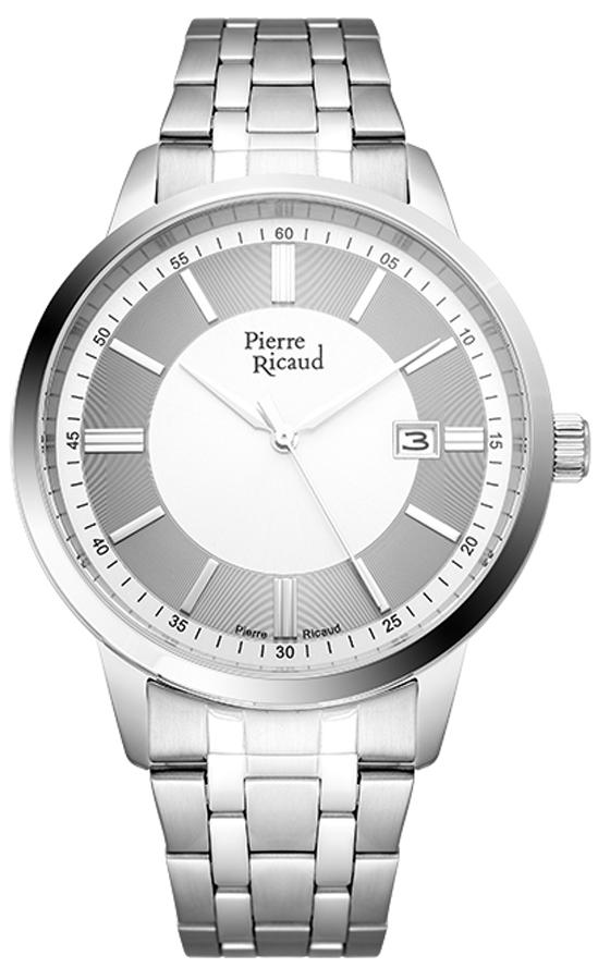 Pierre Ricaud P97238.5113Q - zegarek męski