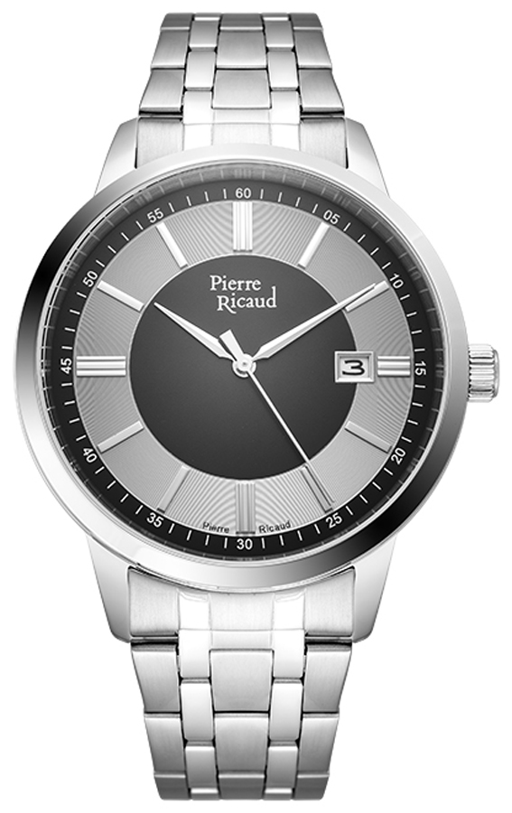 Pierre Ricaud P97238.5114Q - zegarek męski