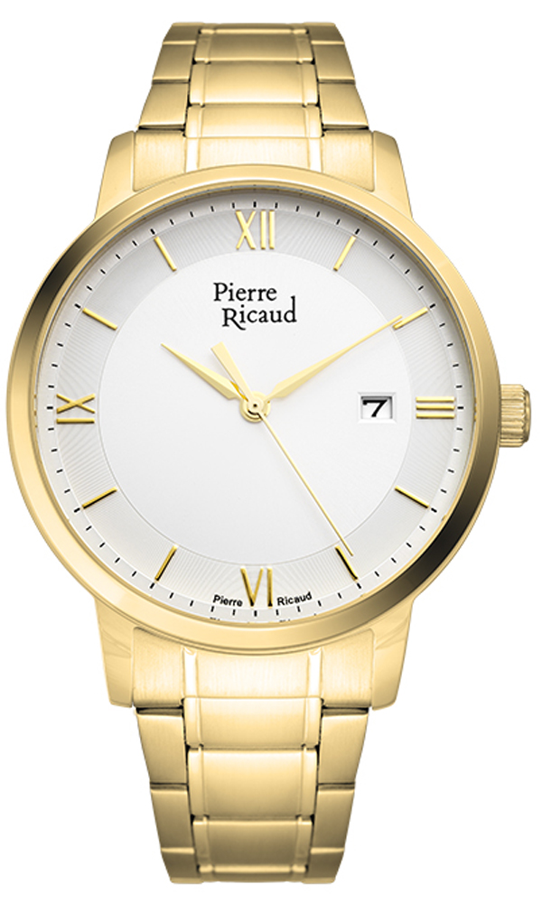 Pierre Ricaud P97239.1163Q - zegarek męski