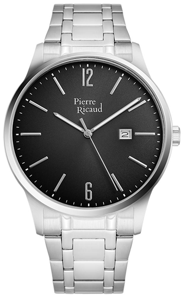 Pierre Ricaud P97241.5154Q - zegarek męski