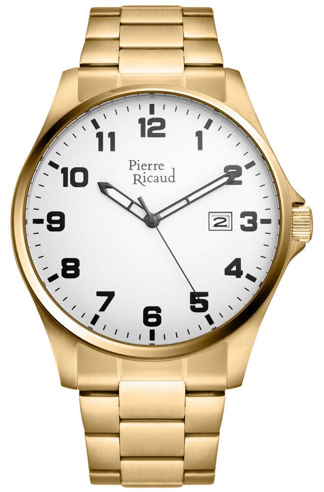Pierre Ricaud P97243.1122Q - zegarek męski