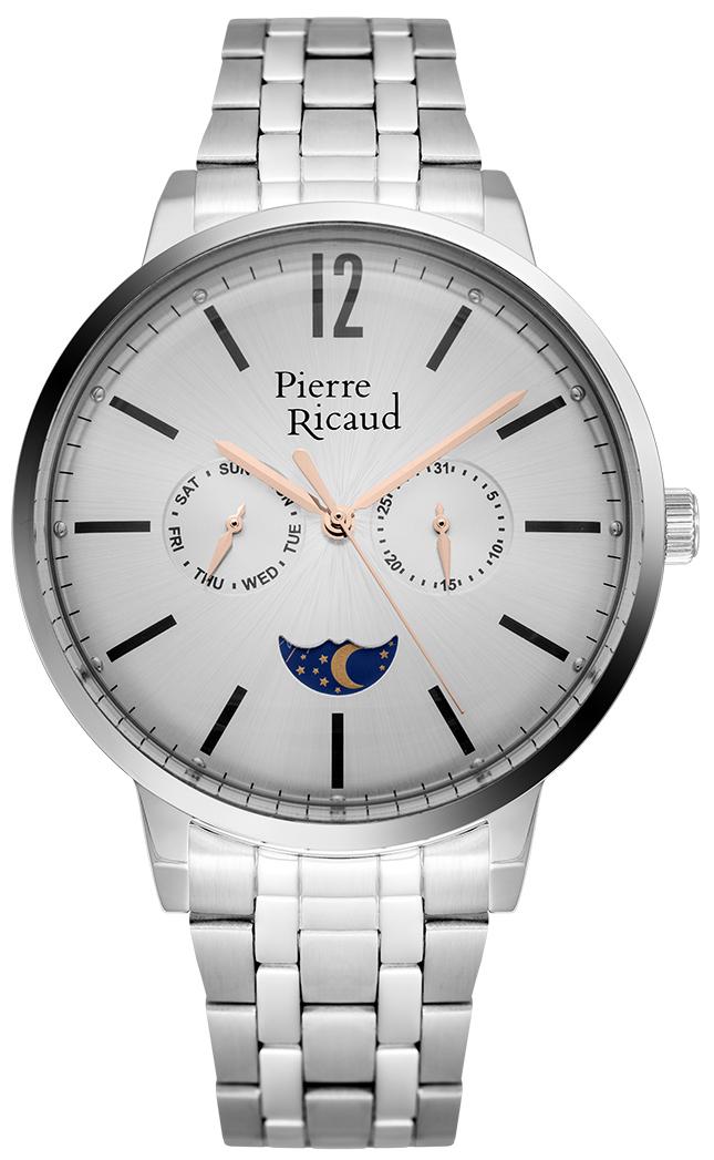 Pierre Ricaud P97246.51R7QF - zegarek męski