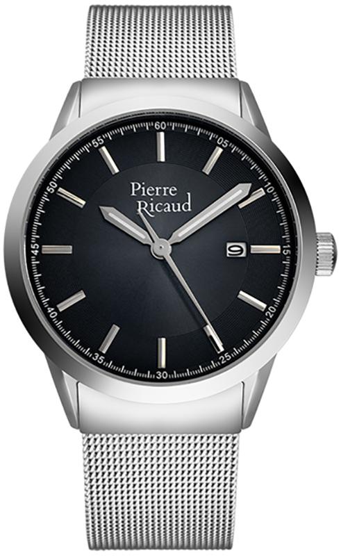 Pierre Ricaud P97250.5114Q - zegarek męski