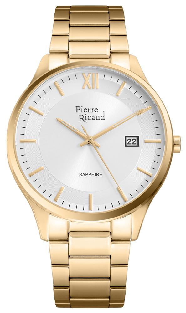Pierre Ricaud P97262.1163Q - zegarek męski