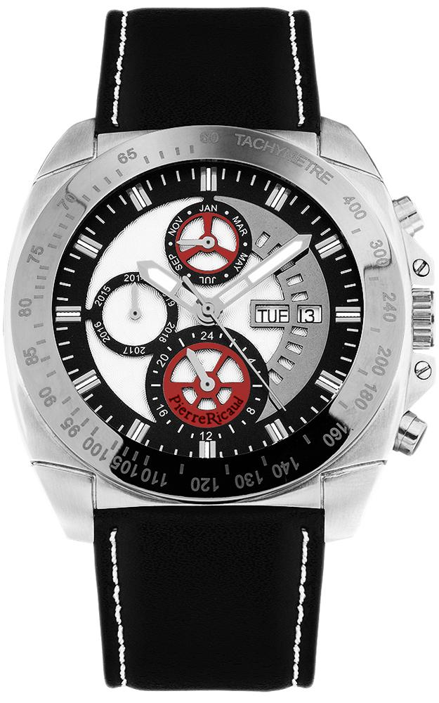 Pierre Ricaud P60012.5216QFA - zegarek męski