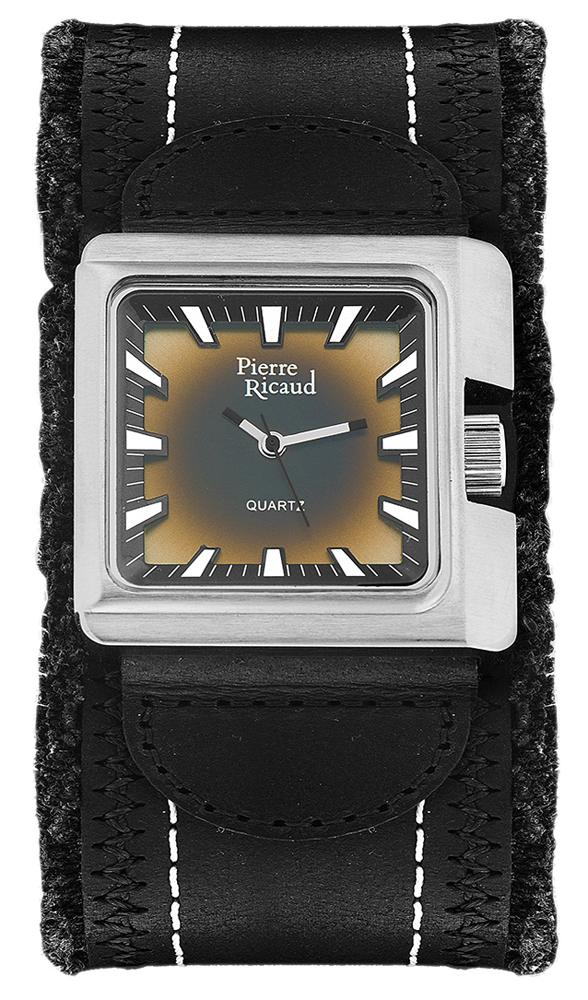 Pierre Ricaud P60006.521GQ - zegarek damski