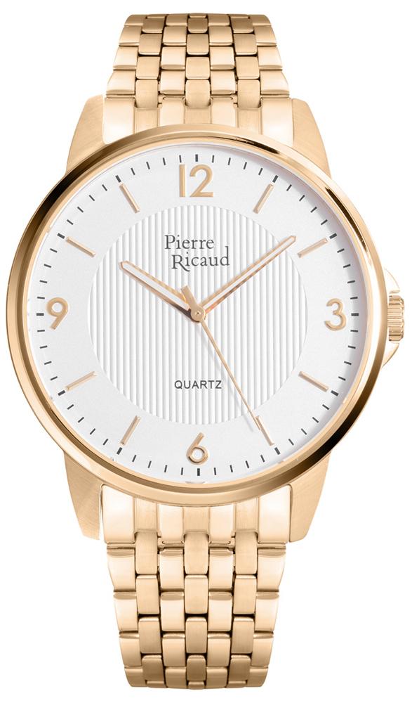 Pierre Ricaud P60035.1153Q - zegarek męski