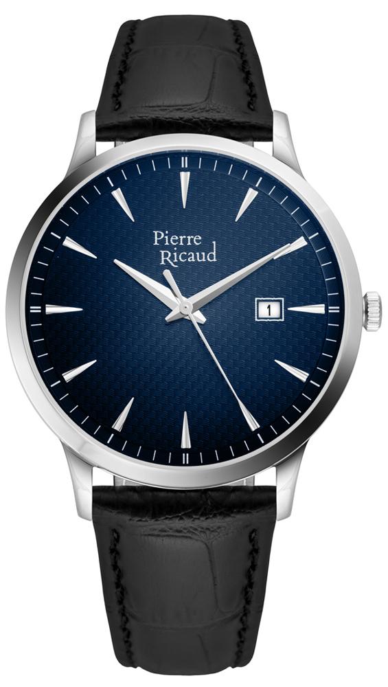 Pierre Ricaud P91023.5215Q - zegarek męski