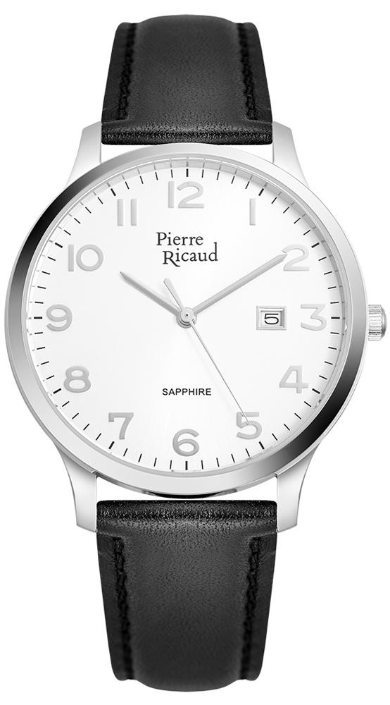 Pierre Ricaud P91028.5223Q - zegarek męski