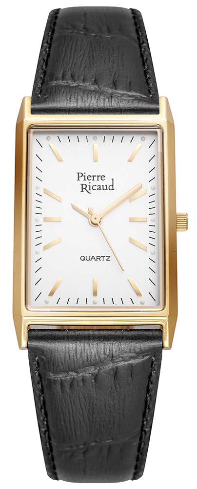 Pierre Ricaud P91061.1213Q - zegarek męski