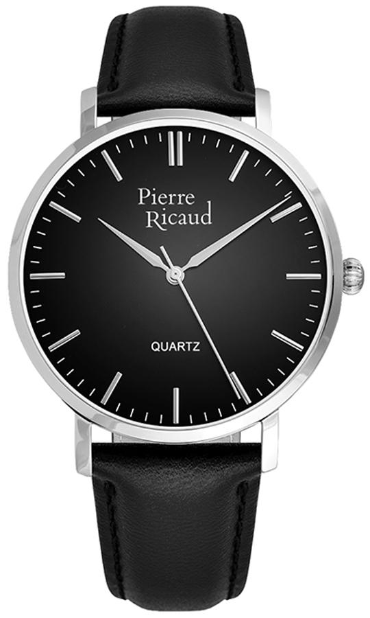 Pierre Ricaud P91074.5214Q - zegarek męski