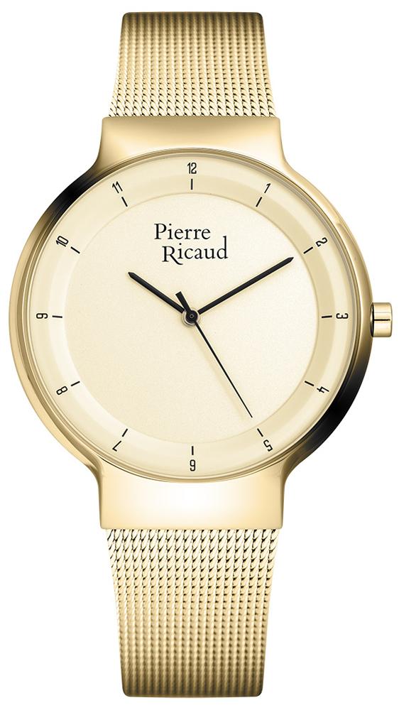 Pierre Ricaud P91077.1111Q - zegarek męski