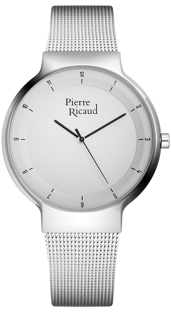 Pierre Ricaud P91077.5117Q - zegarek męski