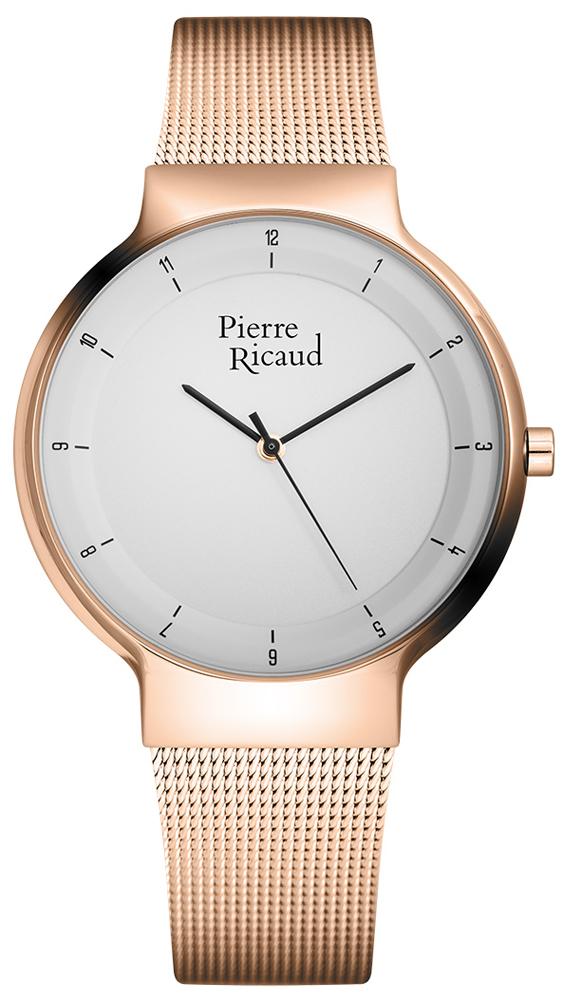 Pierre Ricaud P91077.9117Q - zegarek męski