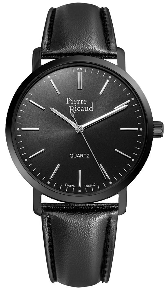Pierre Ricaud P97215.B214Q - zegarek męski