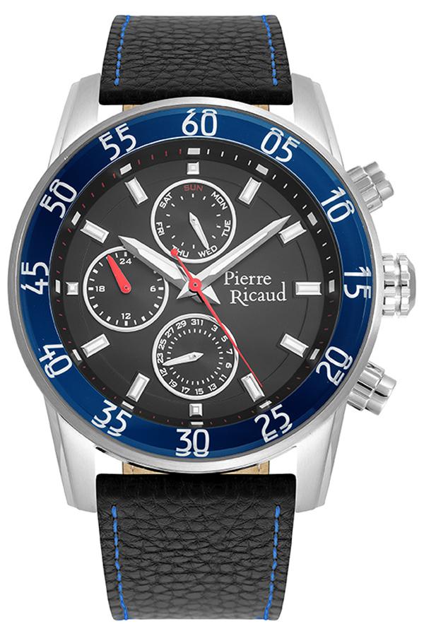 Pierre Ricaud P97221.T215QF - zegarek męski