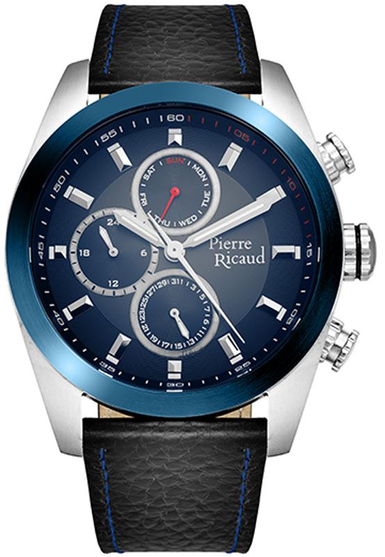 Pierre Ricaud P97223.T215QF - zegarek męski