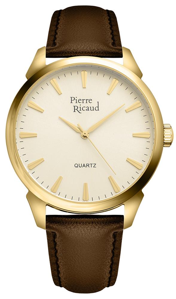 Pierre Ricaud P97228.1211Q - zegarek męski