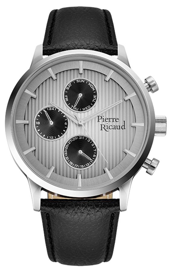 Pierre Ricaud P97230.5217QF - zegarek męski