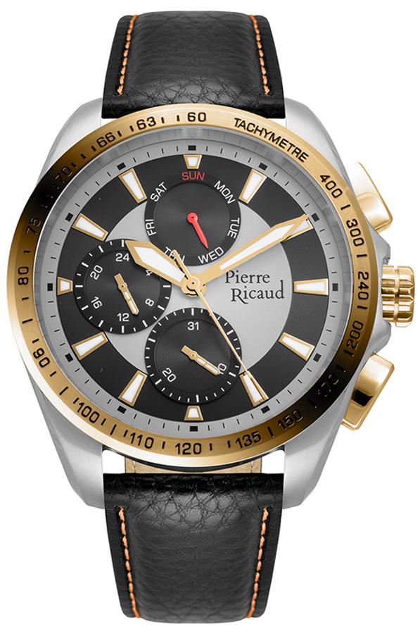 Pierre Ricaud P97235.2217QF - zegarek męski