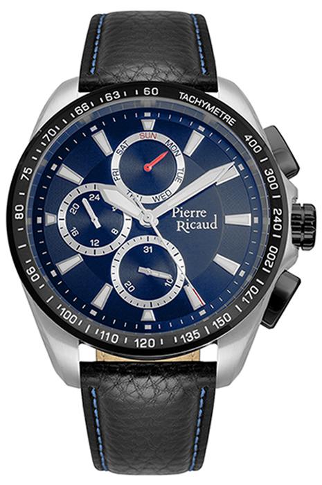 Pierre Ricaud P97235.Y215QF - zegarek męski