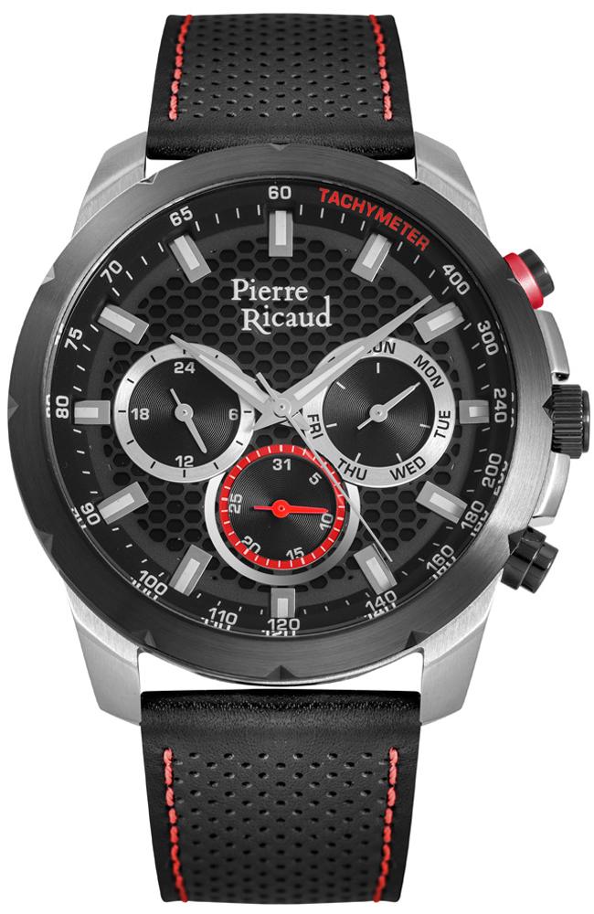 Pierre Ricaud P97257.Y214QFR - zegarek męski