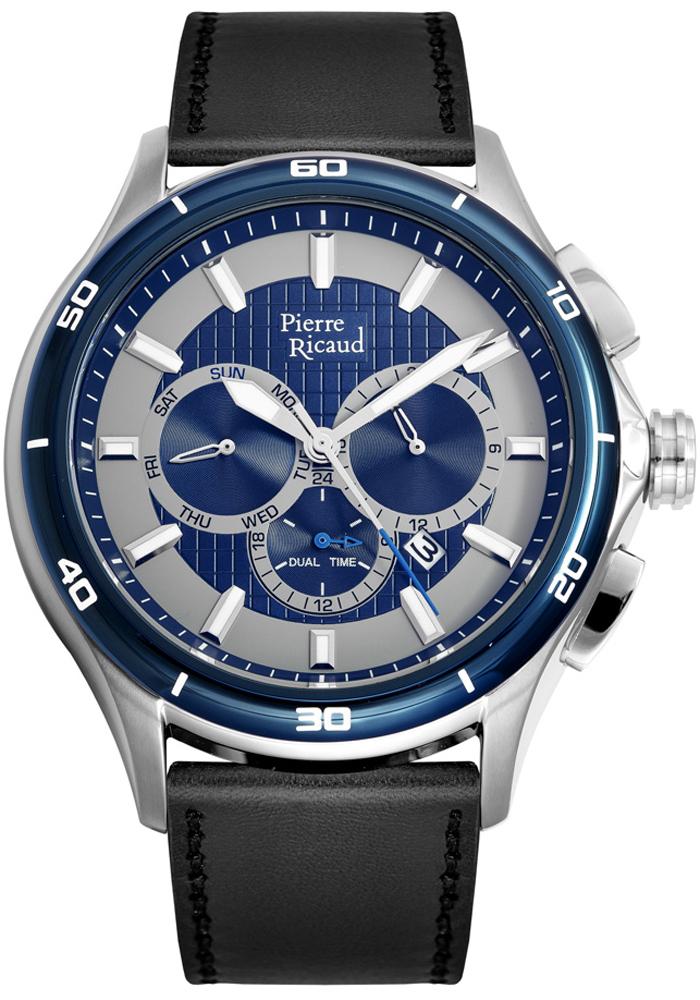 Pierre Ricaud P97260.T215QF - zegarek męski
