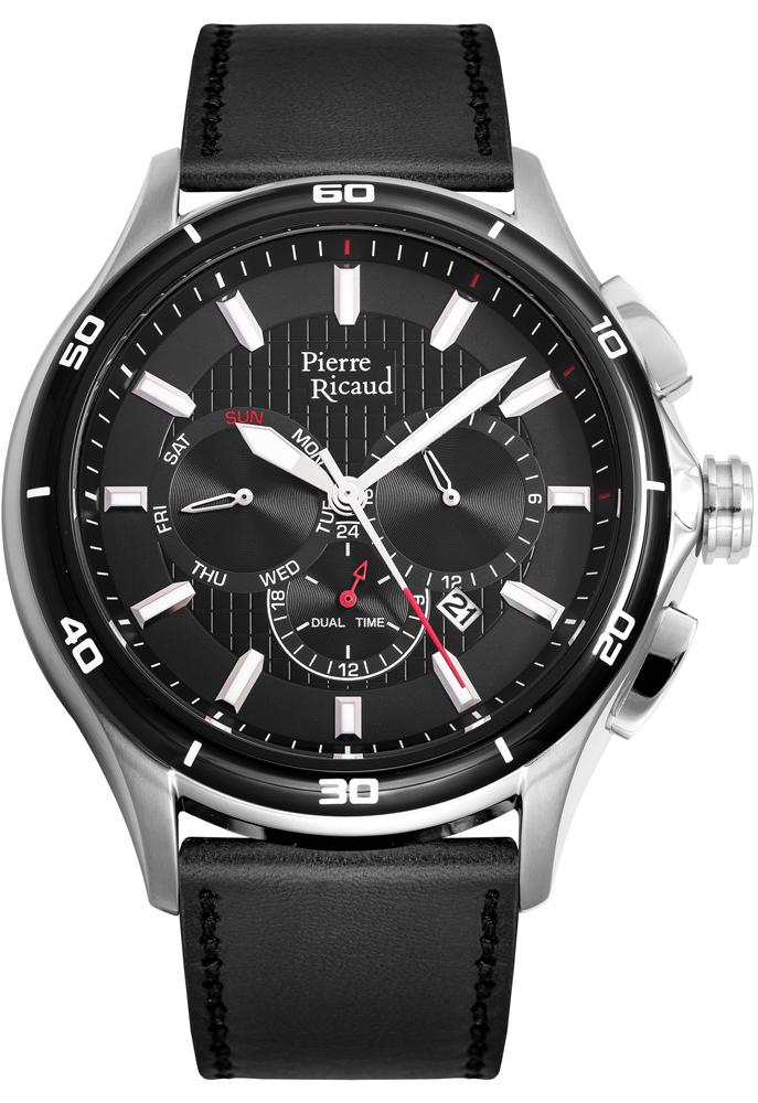 Pierre Ricaud P97260.Y214QF - zegarek męski