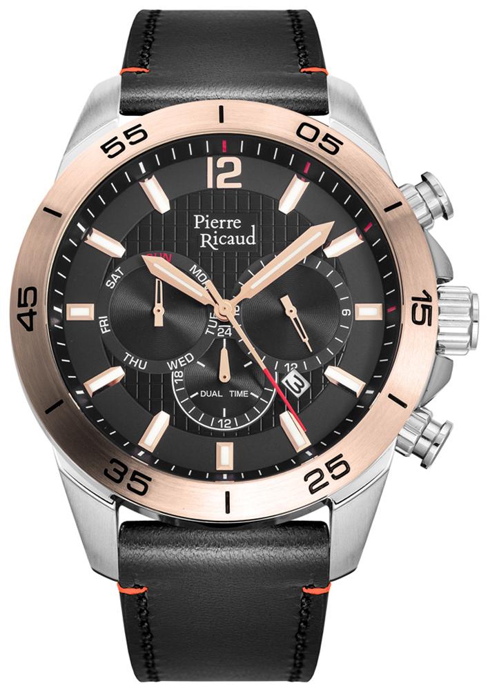 Pierre Ricaud P97261.R254QF - zegarek męski