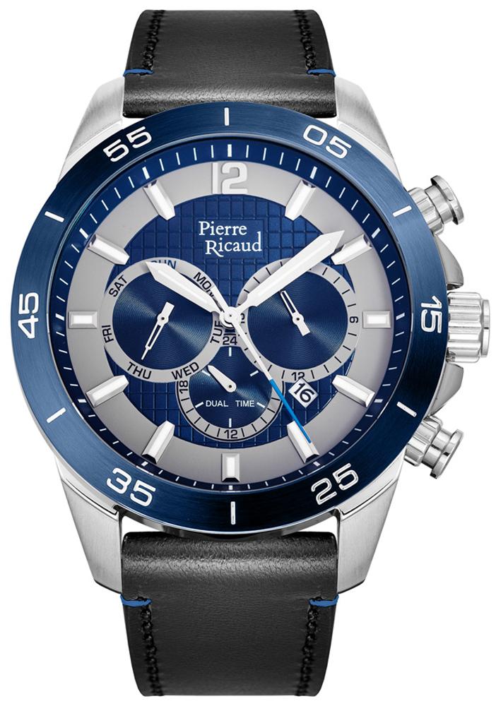 Pierre Ricaud P97261.T255QF - zegarek męski