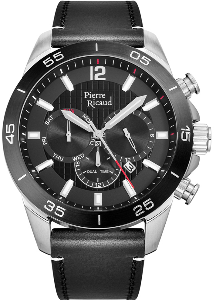 Pierre Ricaud P97261.Y254QF - zegarek męski