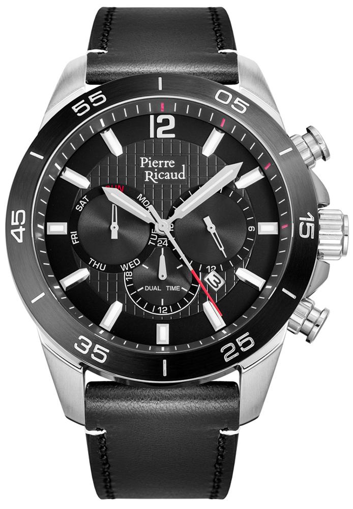 Pierre Ricaud P97261.Y257QF - zegarek męski