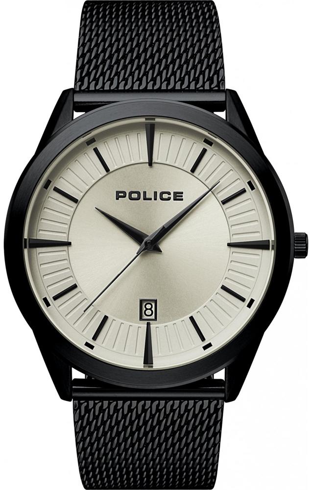 Police PL.15305JSB-79MM - zegarek męski