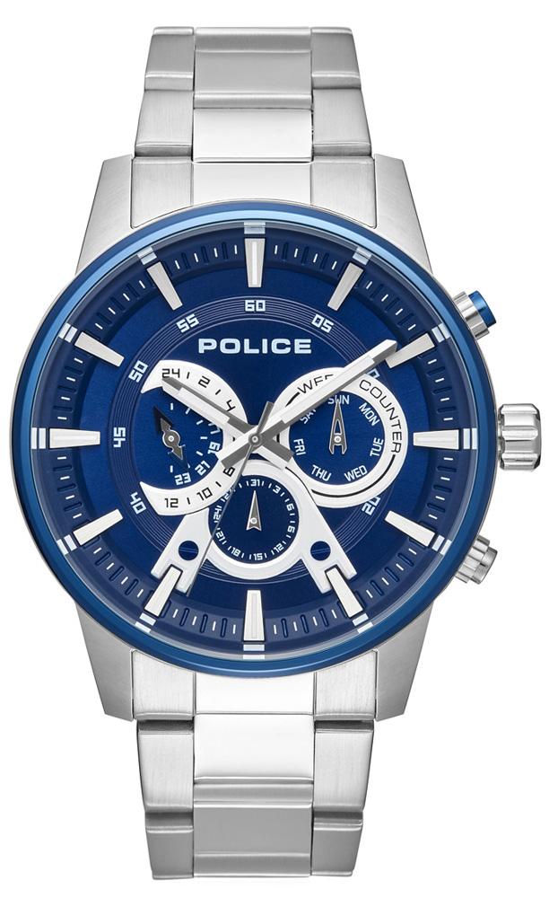 Police PL.15523JSTBL-03M - zegarek męski