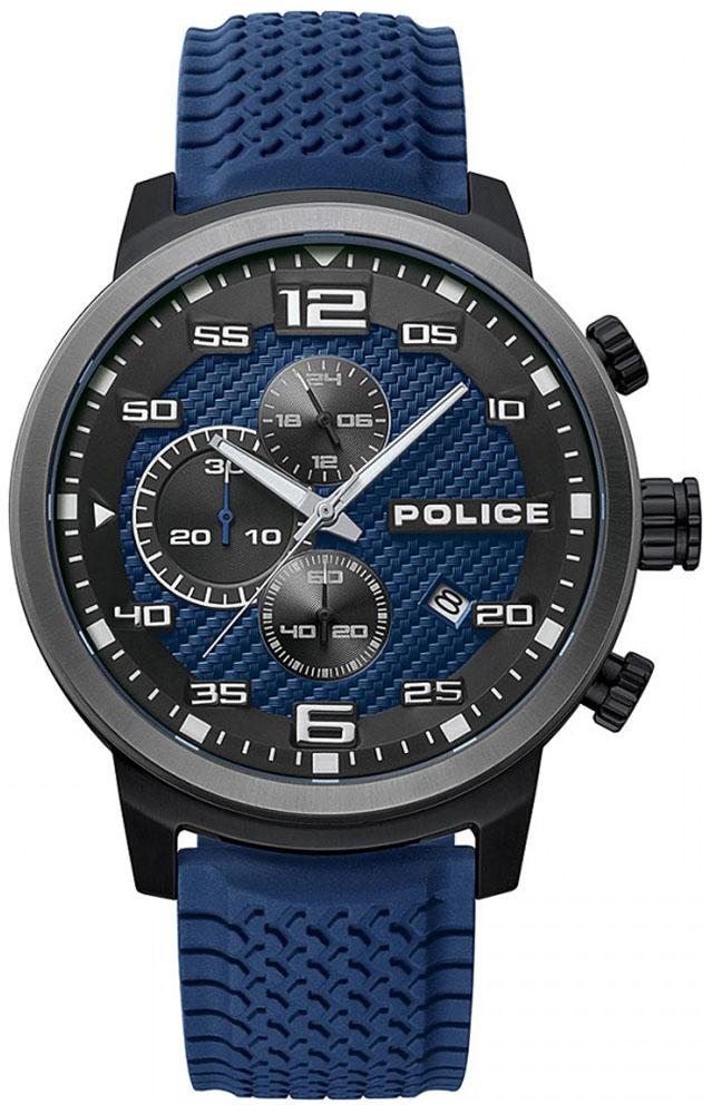 Police PL.15657JSBU-03P - zegarek męski