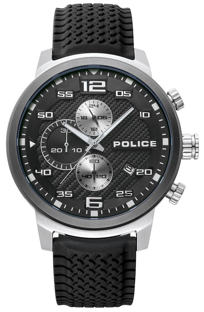 Police PL.15657JSTU-02P - zegarek męski