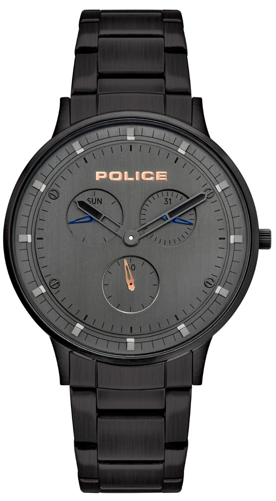 Police PL.15968JSB-39M - zegarek męski