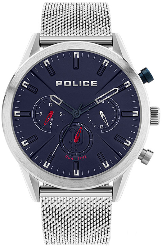 Police PL.16021JS-03MM - zegarek męski
