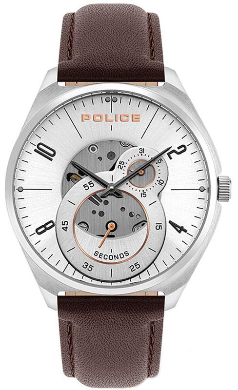 Police PL.16022JS-04 - zegarek męski