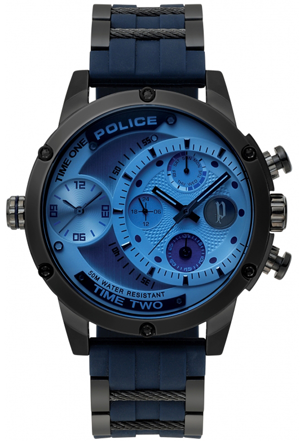 Police PL.14536JSU-04P - zegarek męski