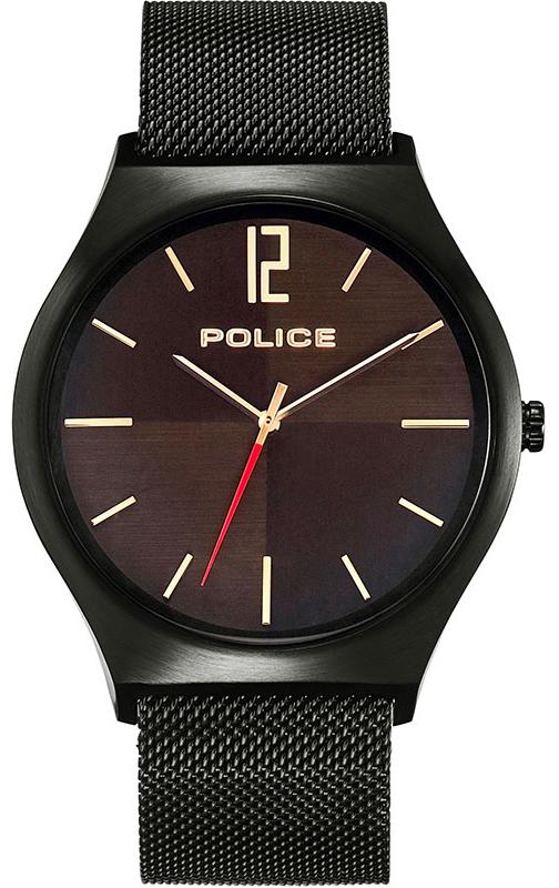 Police PL.15918JSB-02MM - zegarek męski
